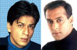 salman & sharukh 2khan