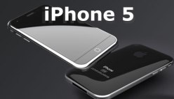 iPhone 5 Apple's