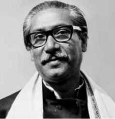 Shekh Mujibur Rahman