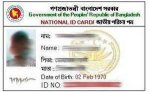 national id card NIC