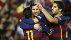 Messi-shwarj