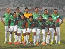 Bangladesh Footbal