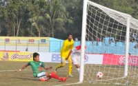 Bangladesh Vs Bahrain Olympic