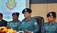 DMP Asadujjaman