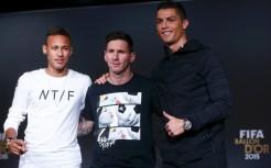 Messi+and+Ronaldo