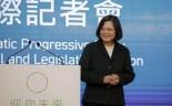 taiwan 1st Nari president