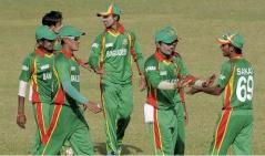 Bangaldesh-Under-19