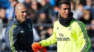 ronaldo-Zidane