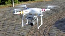 1st deliveri dron