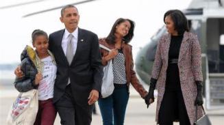 Obama poribar