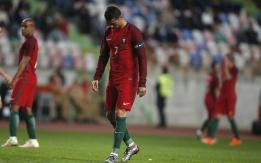 Portugal's+Ronaldo