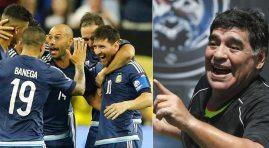 Maradona-argentina