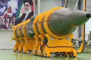 iran-missile-test