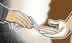 bribe ghush