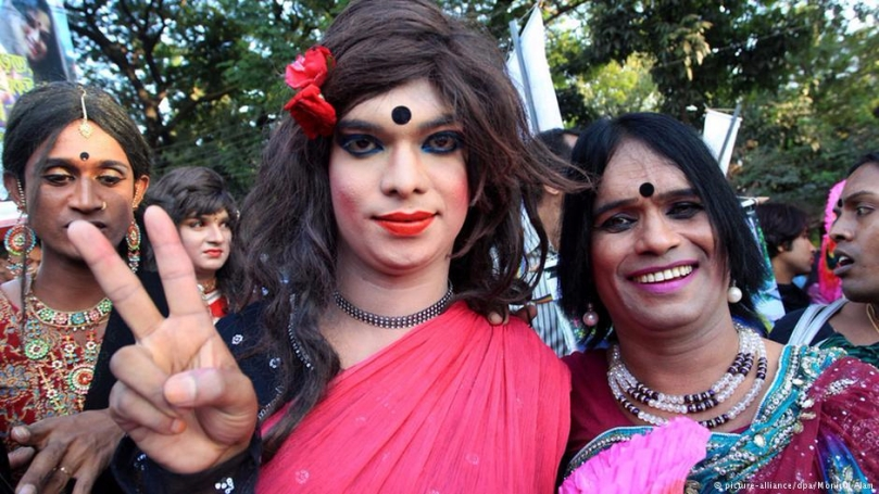 hizra, hijra, common gender