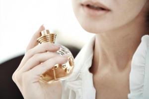 body espre, perfume