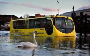 uvoychor bus