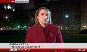 bbc brodcust