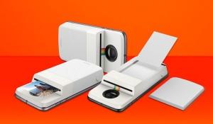 camera printer