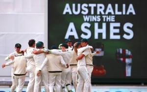 Australia Ashes 2017