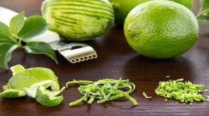 Lifestyle lime, lemon, lebu