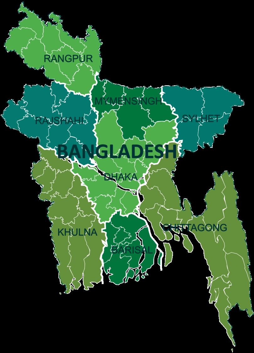 Bangladesh_divisions map