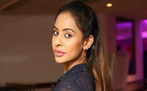 Shandhya Naidu