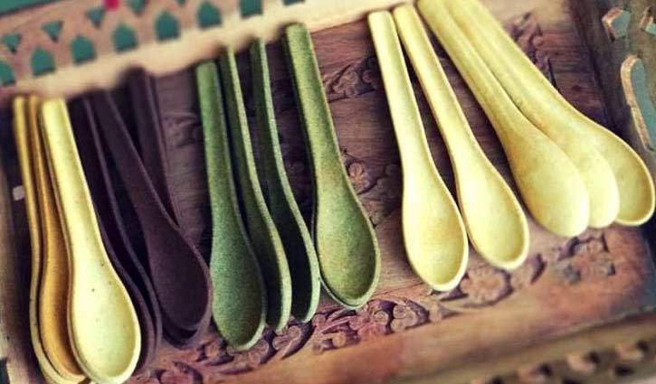 spoon, chamoch