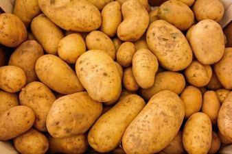potatoes Gool Alu